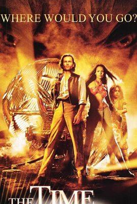 Xem phim Cỗ Máy Thời Gian – The Time Machine (2002)