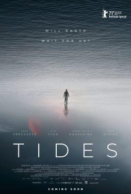 Thủy Triều – Tides (2021)'s poster