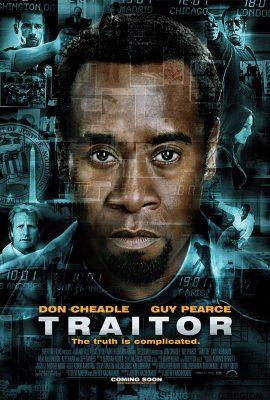 Xem phim Kẻ Phản Bội – Traitor (2008)