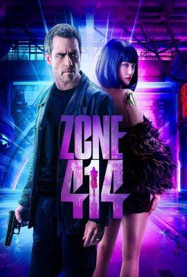 Xem phim Vùng 414 – Zone 414 (2021)