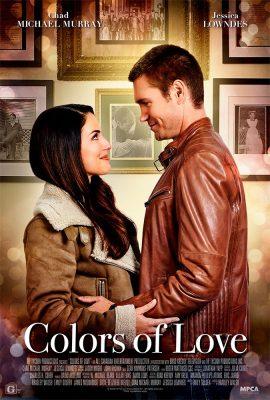 Xem phim Màu sắc của tình yêu – Colors of Love (2021)