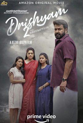 Xem phim Nhân Danh Công Lý 2 – Drishyam 2 (2021)