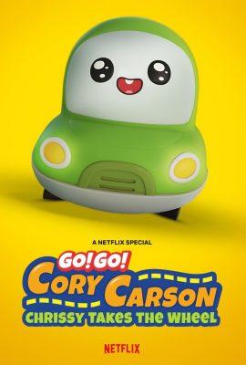 Xem phim Tiến Lên Nào Xe Nhỏ: Chrissy Cầm Lái – Go! Go! Cory Carson: Chrissy Takes the Wheel (2021)