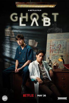 Xem phim Phòng Thí Nghiệm Ma – Ghost Lab (2021)