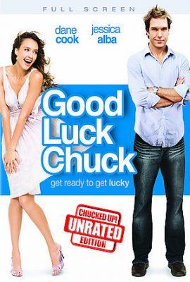 Xem phim Chúc Chàng May Mắn – Good Luck Chuck (2007)