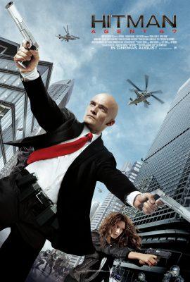 Xem phim Sát Thủ: Mật danh 47 – Hitman: Agent 47 (2015)