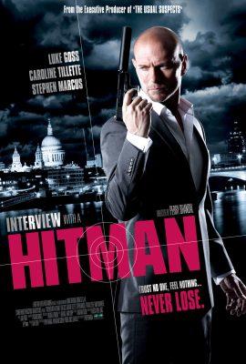 Xem phim Chạm Trán Sát Thủ – Interview with a Hitman (2012)