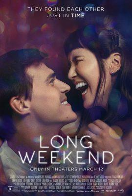 Xem phim Kì Nghỉ Dài Cuối Tuần – Long Weekend (2021)
