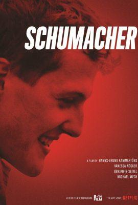 Xem phim Huyền Thoại Schumacher (2021)