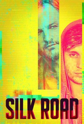 Xem phim Con Đường Tơ Lụa – Silk Road (2021)