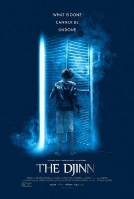 Xem phim Thần Djinn – The Djinn (2021)