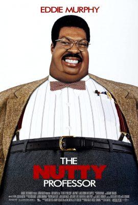 Xem phim Giáo Sư Khùng – The Nutty Professor (1996)