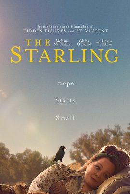 Chim Sáo – The Starling (2021)'s poster