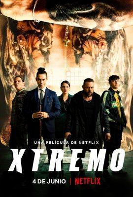 Xem phim Anh Em Đối Đầu – Xtreme (2021)