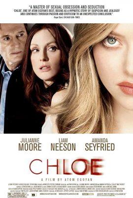 Xem phim Chuyện Tình Thầm Kín – Chloe (2009)