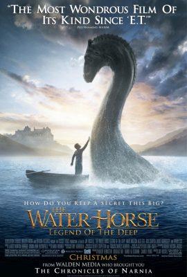 Xem phim Thủy Quái: Huyền Thoại Biển Sâu – The Water Horse (2007)