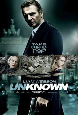 Xem phim Kẻ Lạ Mặt – Unknown (2011)