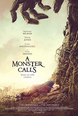 Xem phim Lời thỉnh cầu Quái vật – A Monster Calls (2016)
