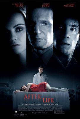 Xem phim Linh Hồn Sống – After.Life (2009)