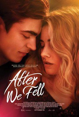 Xem phim Từ Khi Chúng Ta Tan Vỡ – After We Fell (2021)