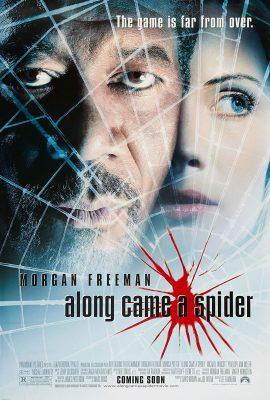 Xem phim Bắt Cóc – Along Came a Spider (2001)
