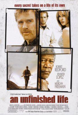 Xem phim Cuộc Sống Không Hoàn Hảo – An Unfinished Life (2005)
