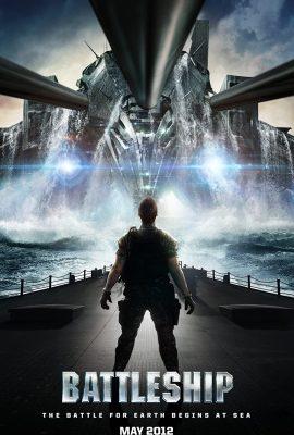 Xem phim Chiến Hạm – Battleship (2012)
