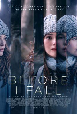 Xem phim Không Có Ngày Mai – Before I Fall (2017)