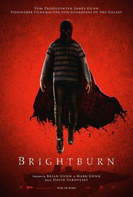 Xem phim Đứa Con Của Bóng Tối – Brightburn (2019)