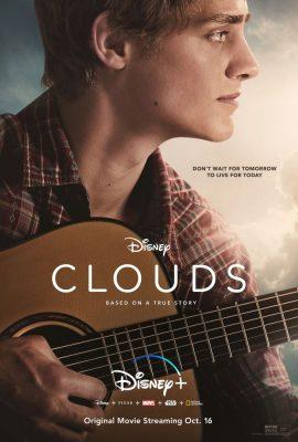 Xem phim Chiến Binh Của Những Giấc Mơ – Clouds (2020)