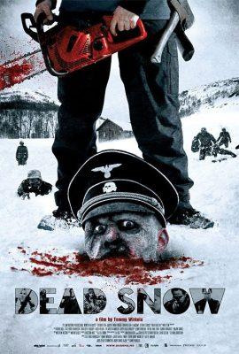 Xem phim Binh Đoàn Thây Ma – Dead Snow (2009)