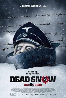 Xem phim Binh Đoàn Thây Ma 2: Màu Đỏ và Chết Chóc – Dead Snow 2: Red vs. Dead (2014)