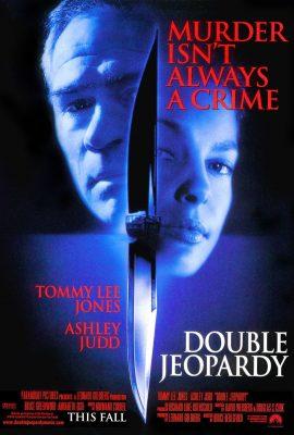 Xem phim Chết Hai Lần – Double Jeopardy (1999)