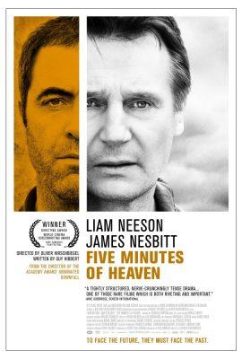 Xem phim Chính Trường – Five Minutes of Heaven (2009)