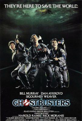 Xem phim Biệt Đội Săn Ma – Ghostbusters (1984)