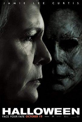 Xem phim Sát Nhân Halloween (2018)