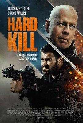 Xem phim Khó Diệt – Hard Kill (2020)