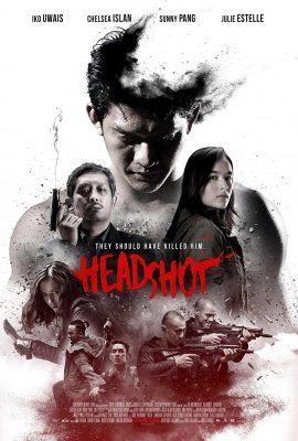 Xem phim Xuyên Não – Headshot (2016)