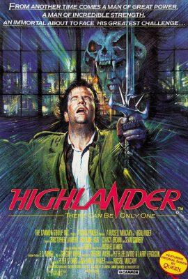 Xem phim Cao Nguyên – Highlander (1986)