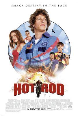 Xem phim Anh Chàng Siêu Quậy – Hot Rod (2007)