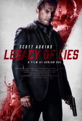 Xem phim Đặc Vụ Ngầm – Legacy of Lies (2020)