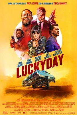 Xem phim Ngày May Mắn – Lucky Day (2019)