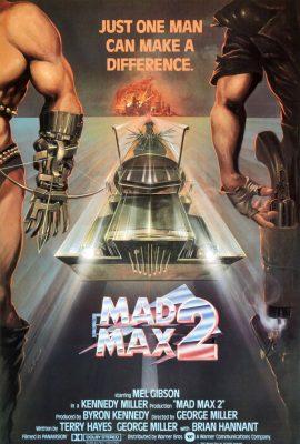 Xem phim Max Điên 2: Chiến Binh Xa Lộ – Mad Max 2: The Road Warrior (1981)