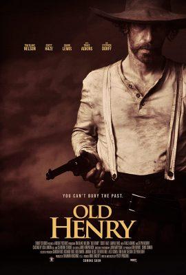 Xem phim Henry Già – Old Henry (2021)