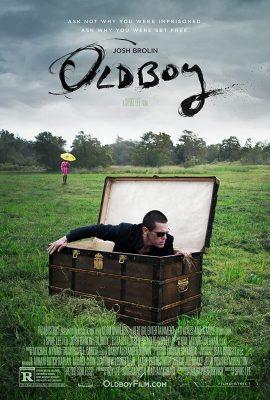 Xem phim Đồng Môn – Oldboy (2013)