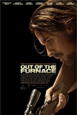 Xem phim Đi Tìm Công Lý – Out of the Furnace (2013)