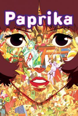 Xem phim Kẻ Trộm Giấc Mơ – Paprika (2006)