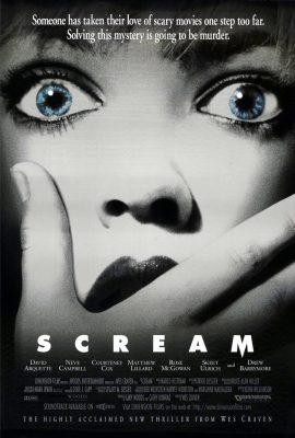 Xem phim Tiếng Thét – Scream (1996)