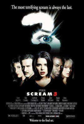 Xem phim Tiếng Thét 3 – Scream 3 (2000)