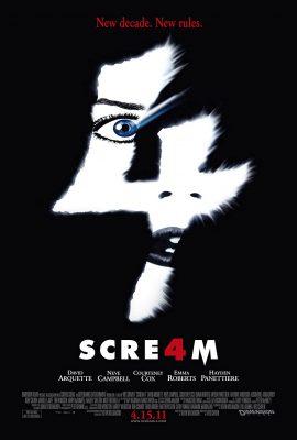 Xem phim Tiếng Thét 4 – Scream 4 (2011)
